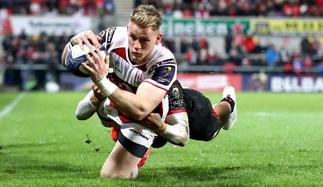 Sintesi: Ulster Rugby - Harlequins